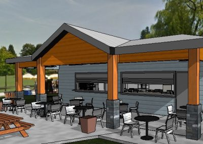 port moody proposed
